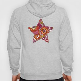 Bright Star Doodle Hoody