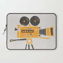Cine Camera Laptop Sleeve