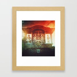 Cherubs Framed Art Print
