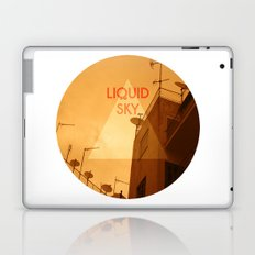 Liquid Sky Laptop & iPad Skin