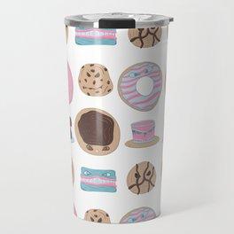 Evil Desserts Travel Mug