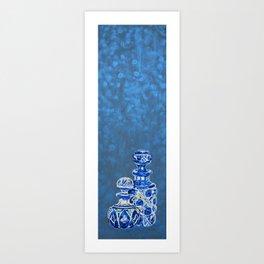 Little French Things - Parfum Art Print
