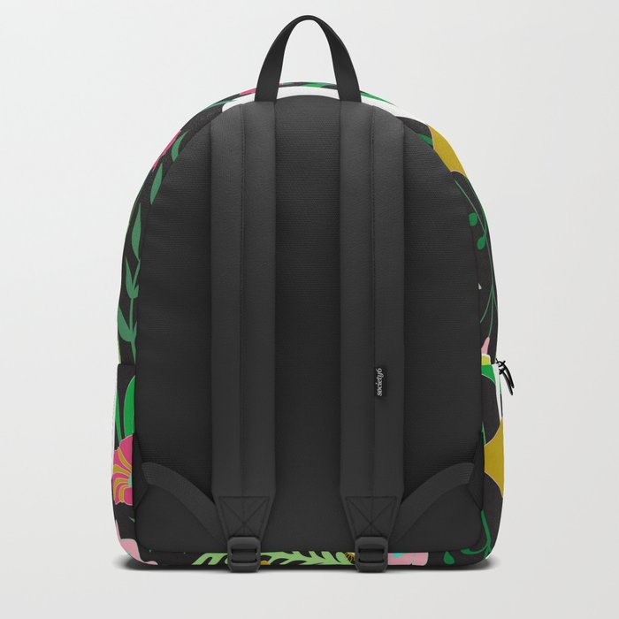 Forest Floor Backpack