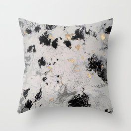 BE GREAT! Throw Pillow