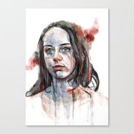 Abigail Hobbs Canvas Print