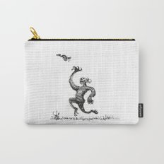 Chasing Birds Carry-All Pouch