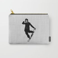 Gnarly Chaplin Carry-All Pouch