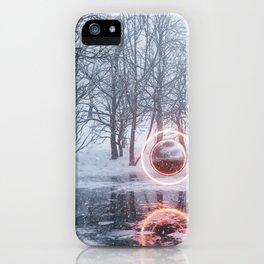 Q2x iPhone Case