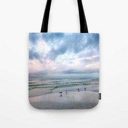 Beach #5 Tote Bag