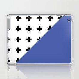 Memphis pattern 72 Laptop & iPad Skin