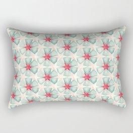 Islamic geometric seamless patterns #8 Rectangular Pillow