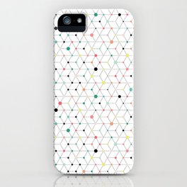 Connectome iPhone Case