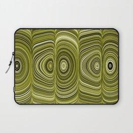 Electric Field Art XXXIII Laptop Sleeve