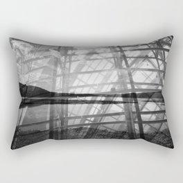Caged Potomac Rectangular Pillow