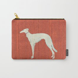 Blondie II Carry-All Pouch