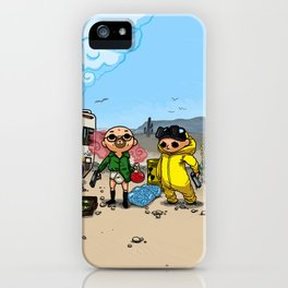 Tribute iPhone Case
