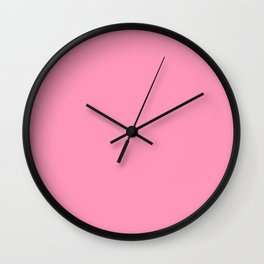 Musk Stick Wall Clock