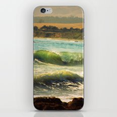 My Favorite Place iPhone Skin