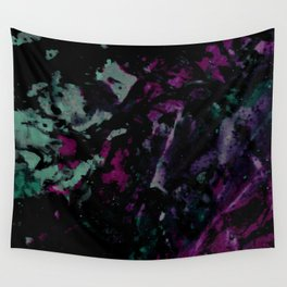 Galactic Print Wall Tapestry