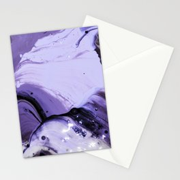 Eclipsed Pangaea Studios Stationery Cards