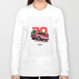 old rally Long Sleeve T-shirt