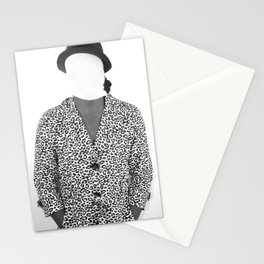 Band of One Stationery Cards