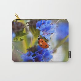 Fly Away Home Carry-All Pouch