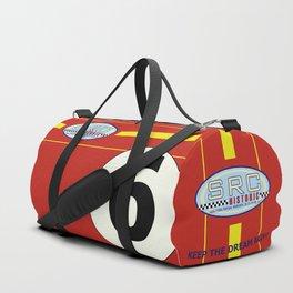 SRC Preparations T70 Mk3 No.6 Carter Duffle Bag
