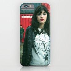 Marina y Carlos iPhone 6s Slim Case