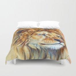 Lion 851 Duvet Cover