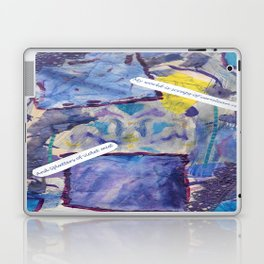Pieces Laptop & iPad Skin