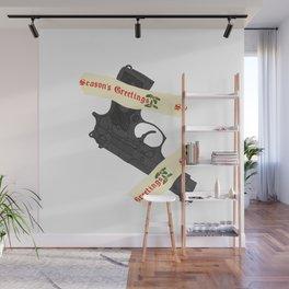 Haaaaaaans! Wall Mural