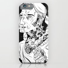Psychobilly iPhone 6s Slim Case