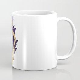 Don't Get in My Way Coffee Mug