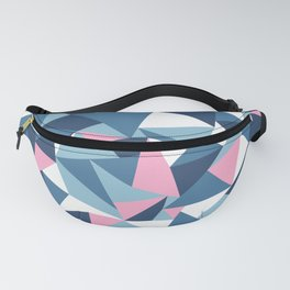 Abstraction #11 Fanny Pack