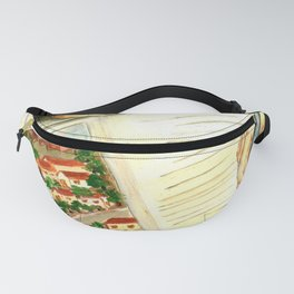 Stories (Histórias) Fanny Pack