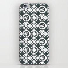 Daisy Doodles 4 iPhone & iPod Skin