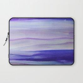 Purple Mountains' Majesty Laptop Sleeve
