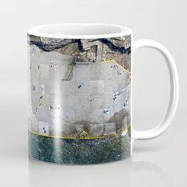 Clovelly Beach, Sydney Coffee Mug