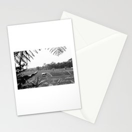Right as Rice Stationery Cards