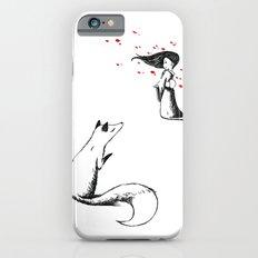Invitation iPhone 6s Slim Case