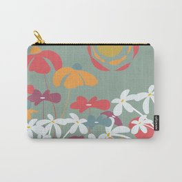 Pompei Sun Carry-All Pouch