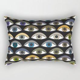 Eye Spy Rectangular Pillow