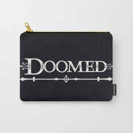 Doomed Carry-All Pouch