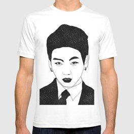 Jungkook T-shirt