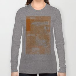 sedimenti 168 Long Sleeve T-shirt