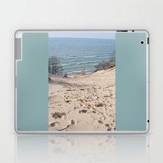 On to the Horizon Laptop & iPad Skin
