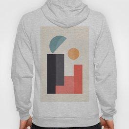 Geometric Shapes 75 Hoody