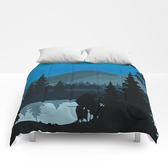 My Nature Collection No. 15 Comforters