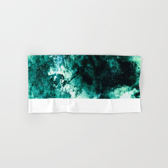 α Sirrah Hand & Bath Towel